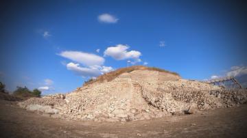 Археолози разкриват тайните на солниците в Провадия