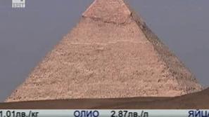 Загуби за туризма в Египет