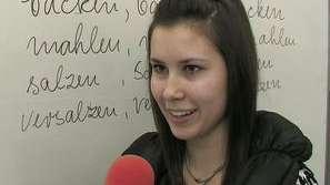 Ученичка прослави България в Брюксел