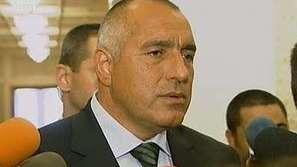 Борисов обеща до следващия петък информация за имотното състояние на Цветанов