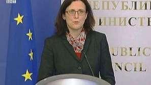 Висока оценка за България за Шенген