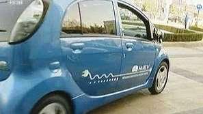 България въвежда електромобилите