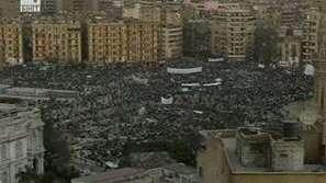 Египет - поздравления и опасения