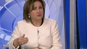 Поглед от премиерския кабинет - Румяна Бъчварова