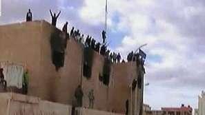Кадафи губи контрол над източните части на Либия?