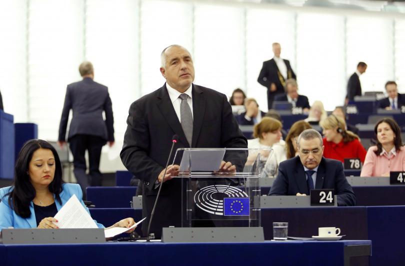 снимка 4 Отлична оценка от Европарламента за председателството на България