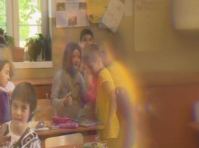 снимка 8 Училището в борба с езика на омразата