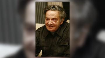 Простихме се с доайена на българската телевизионна журналистика Величко Скорчев