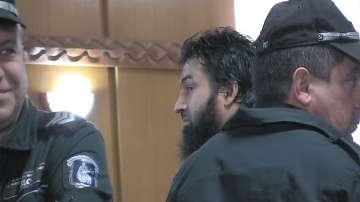 Ахмед Муса влиза в затвора за 4 години