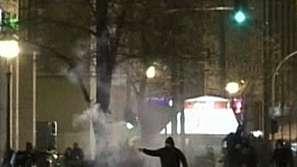 Поредни протести в Гърция