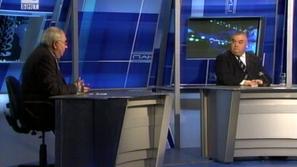 За изборите и Конституцията - дебат между Яни Янев и Любен Корнезов в Панорама