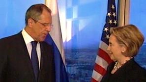 Презареждане на отношенията САЩ-Русия