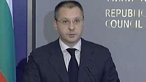 Станишев ще проведе работна среща за неотложните мерки на правителството в областта на съдебната реформа