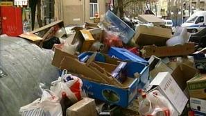 СОС ще заседава за боклука