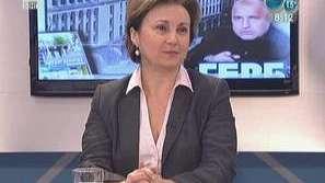 Румяна Бъчварова: Възможността за предсрочни избори винаги стои