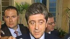 Георги Първанов за изборите три в едно