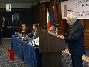 Балкански политически клуб - По света и у нас - БНТ Новини