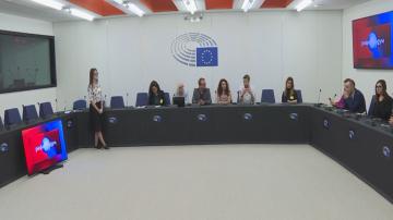Равносметката от предаването #Европа е 28 предавания и над 150 гости