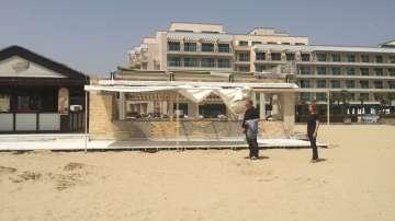 Курортът Слънчев бряг стана на 60 години