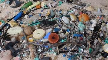 Увеличават се пластмасовите отпадъци в Черно море