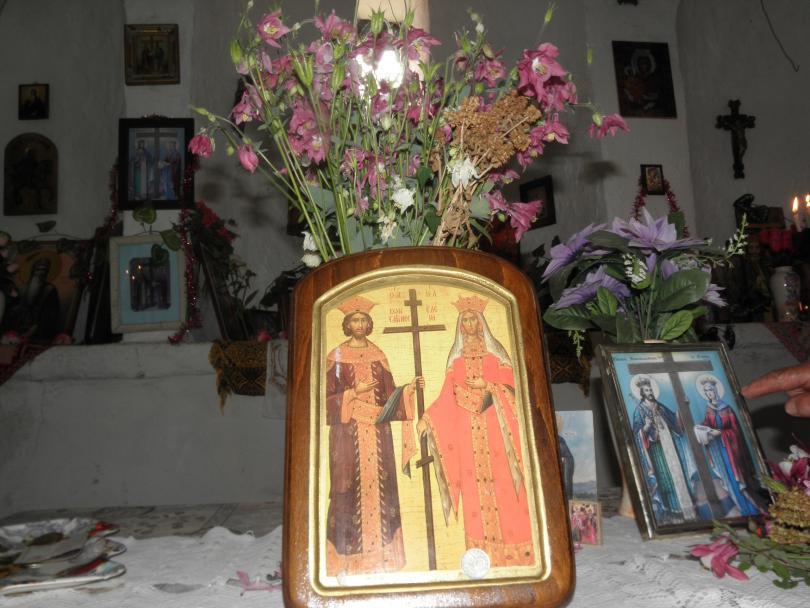 На днешния ден православната църквата почита паметта на Светите равноапостоли