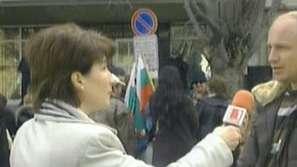 Протестиращите животновъди се срещнаха с премиера Станишев