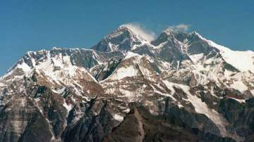 Откриха под земята върхове, по-високи от хималайските