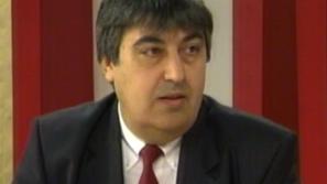 Чавдар Георгиев: Има райони в София, в които несъбирането на боклука е на ръба да предизвика зарази