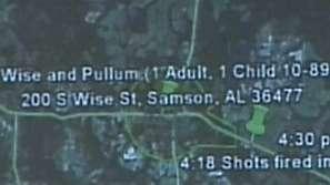 Подробности за убиеца от Алабама