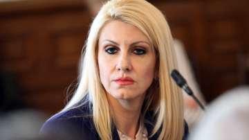 Десислава Ахладова ще изпълнява временно длъжността министър на правосъдието