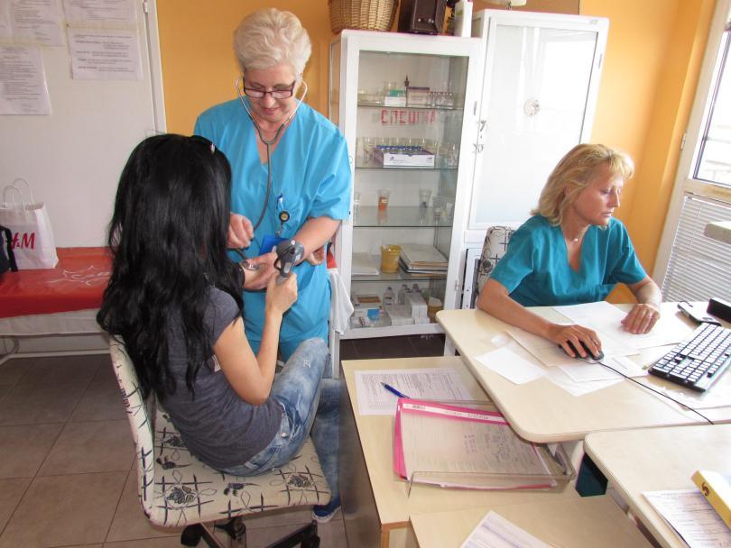 безплатни прегледи туберкулоза понеделник