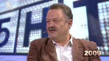 Димитър Цонев в 55 години БНТ
