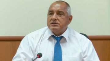Бойко Борисов коментира защо не е номиниран втори кандидат за главен прокурор