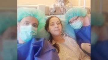 Надежда за българите, които чакат трансплантация на бял дроб