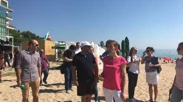 Проверките на плажовете започват на 1 юни