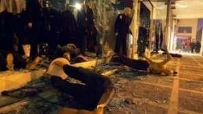 Нападения срещу банки и магазини в Гърция
