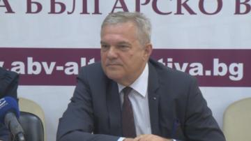 АБВ ще пише на премиера за ремонта на самолетите за училището в Долна Митрополия