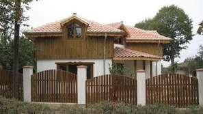 Силистренското село Сребърна - уникално европейско селище