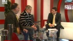 Михаил Константинов и Кольо Колев за това ще има ли промени в изборното законодателство