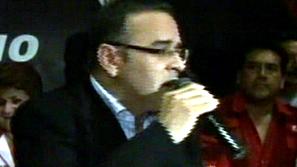 Марксистът Карлос Маурисио Фунес спечели президентските избори в Салвадор