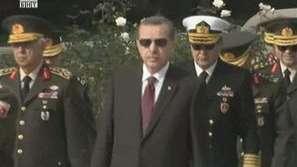 Турция след оставките в армията