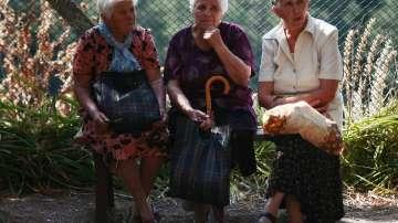 2 130 000 пенсионери ще получават по-високи пенсии