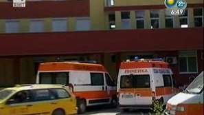 Болницата в Попово пред фалит