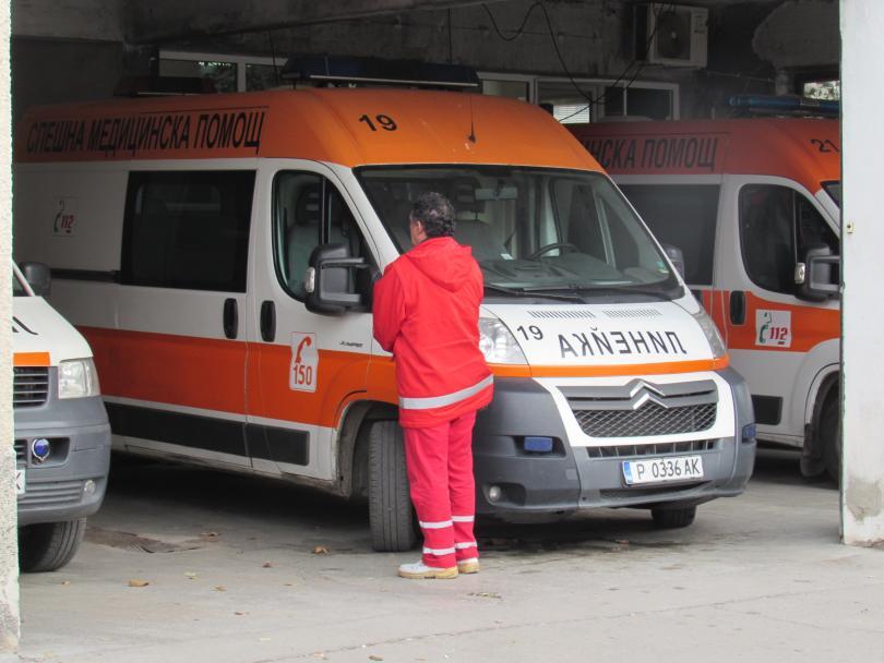 Здравното министерство проверява спешната помощ в Русе