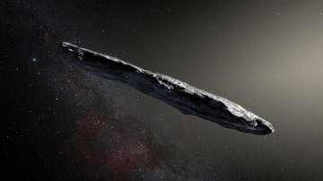 Астероид със собствена луна премина покрай Земята