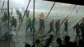 Буря взе жертви на рокфест в Белгия