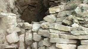 Откриха уникална крепостна стена