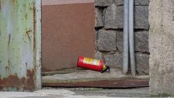 Как да избегнем инциденти с газови бутилки?