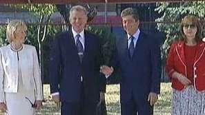 Унгарският президент: Готови сте за Шенген
