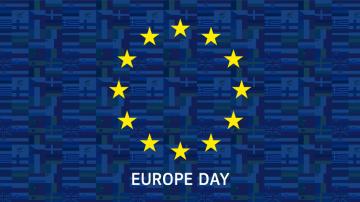 Светлинно шоу за Деня на Европа ще има в Пловдив